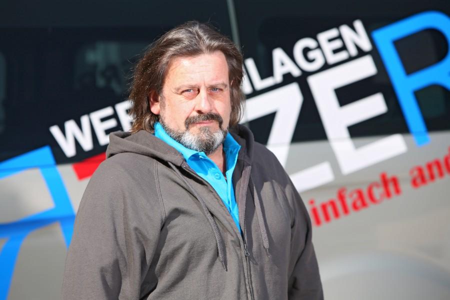 Rolf Wassermann