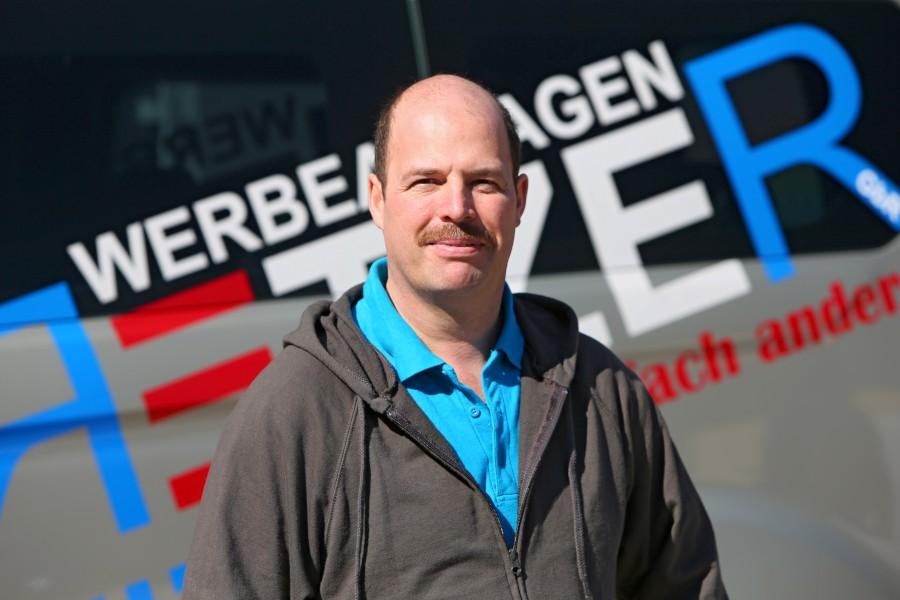Alfons Retzer